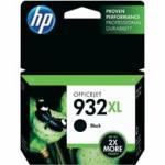 Tusz HP 932XL | Officejet Pro 6100 / 6600 / 6700 | 1 000 str. | black | CN053AE#BGY